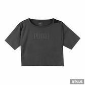 PUMA 女 訓練系列EXPLOSIVE肩線短袖T恤(  圓領T(短)- 51673601