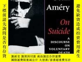 二手書博民逛書店On罕見SuicideY364153 Jean Amery Indiana University Press