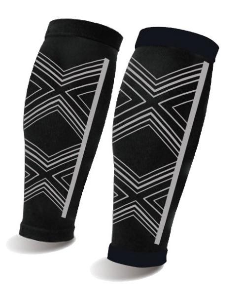 【宏海】 成功 SUCCESS 小腿套 S515涼感加壓小腿套 適用籃球、登山、路跑、腳踏車等運動 (1雙裝)