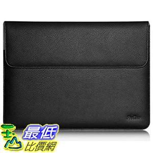 [美國直購] Microsoft Surface Book Case Sleeve ProCase Wallet Sleeve Case for 13.5 inch 保護套 B017JG9SGE