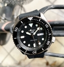 Seiko 5 Sports次世代重生話題系列自動機械腕錶4R36-07G0K/SRPD65K2公司貨