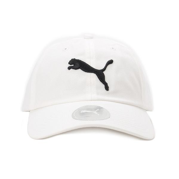 PUMA FUNDAMENTALS 棒球帽 白 052919-02