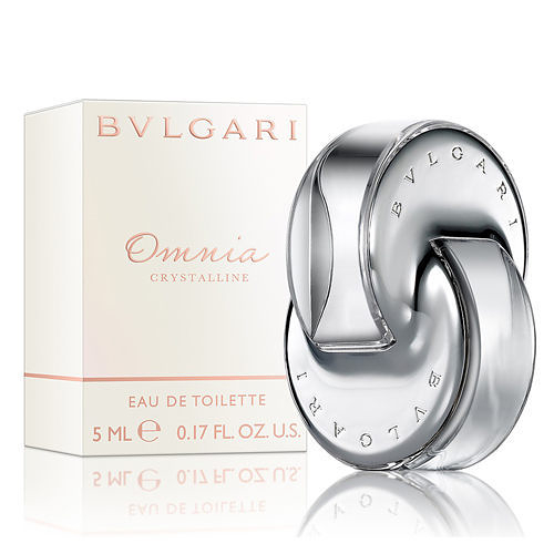 Bvlgari Crystalline 寶格麗 晶澈女性淡香水 5ml 【七三七香水精品坊】