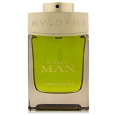 BVLGARI 寶格麗 Wood Essence 城市森林男性淡香精 100ml TESTER [QEM-girl]