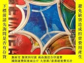 二手書博民逛書店【原版精裝】Glenco罕見Geometry Common Core Edition 美國高中數學教材:幾何 送: