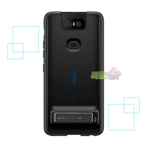 ASUS 原廠 ZenFone ZS630KL STAND CASE 立架式 手機 保護殼