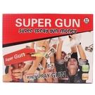 Super Gun 噴錢槍 吐錢噴錢機(...