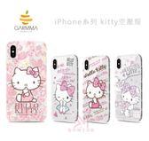 光華商場。包你個頭【GARMMA】iPhone 7/8 plus Kitty  空壓 氣墊 防摔 水鑽 保護軟殼