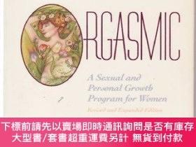 二手書博民逛書店Becoming罕見Orgasmic: A Sexual and Personal Growth Program