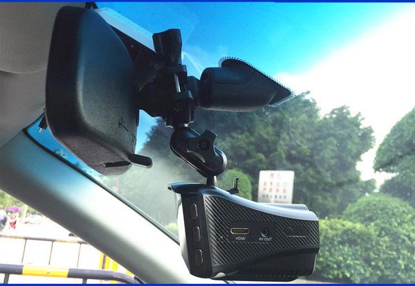 Papago Gosafe 120 V737 V747 DS2 DS1 RV-1000S X1 X3 DOD LS370W Ls360w LS430W LS470W LS460W免吸盤後視鏡車架支架
