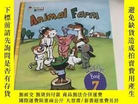 二手書博民逛書店Animal罕見Farm)BOOK 7(精裝)Y13534 Animal Farm)BOOK 7(精裝) An