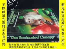 二手書博民逛書店The罕見Enchanted CanopyY5919