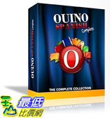 [106美國直購] 2017美國暢銷軟體 Ouino Spanish: The 5-in-1 Complete ( PC, Mac, iPad, Android, Chromebook)