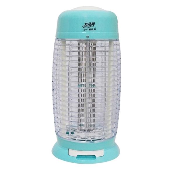 【友情牌】15W圓形電擊式捕蚊燈 VF-1522 超取限一台