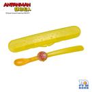 ANPANMAN 麵包超人 AN副食品專用湯匙S(離乳食)