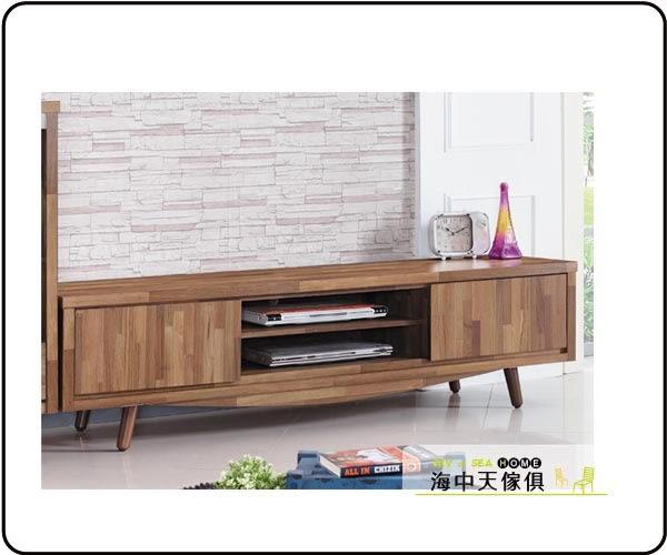 {{ 海中天休閒傢俱廣場 }} C-07 摩登時尚 客廳系列 175-2 安德6尺電視櫃