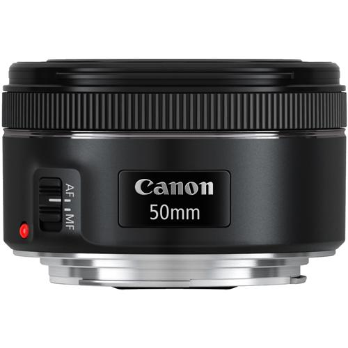 24期零利率 Canon EF 50mm F1.8 STM 標準鏡頭 公司貨
