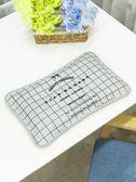 充氣充水冰枕頭學生午睡成人降溫清涼水枕頭涼枕        琉璃美衣