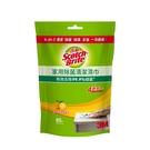 【奇奇文具】3M 百利家用除菌清潔濕巾補充包(85入袋裝)