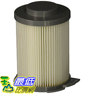 [106美國直購] Hoover WindTunnel Bagless Canister Filter Washable & Reusable ; Compare Part# 59134033; Designed & Engineered