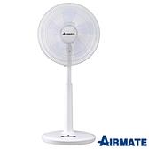 【促銷出清特價】AIRMATE艾美特 14吋DC節能遙控立扇FS35171A