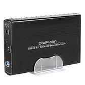 伽利略 35C-U3C 3.5吋 外接盒 USB3.0
