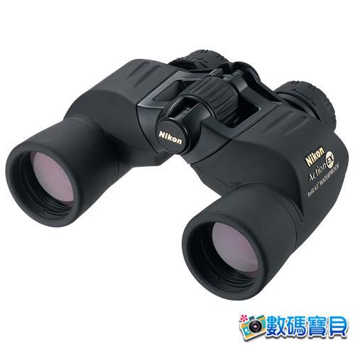 Nikon Action EX 8x40 CF 運動型 雙筒望遠鏡【國祥公司貨,店取再送日本拭鏡布】 充氮防水氣密 免運費