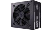 酷碼 CoolerMaster MWE 500W Bronze - V2 銅牌 電源供應器