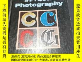 二手書博民逛書店Kodak:Encyclopedia罕見of Practical Photography(精裝私藏品好)Y18