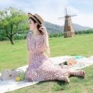 夏裝韓版女裝收腰顯瘦