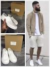 找到自己 品牌 白鞋設計 小白鞋 男款鞋...