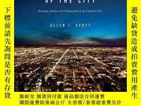 二手書博民逛書店The罕見Constitution Of The CityY364153 Allen J. J. Scott