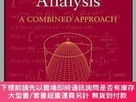 全新書博民逛書店預訂CalculusAnd Analysis: A Combined ApproachY492923 Hors