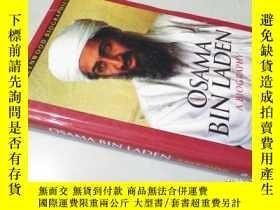 二手書博民逛書店Osama罕見Bin Laden【16開精裝 英文原版】Y16472 Mockaitis, Thomas Gr