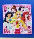 【震撼精品百貨】Disney 迪士尼公主系列~公主手帕*56933