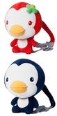 PUKU藍色企鵝 企鵝防走失背包 藍P34124-599/粉 P34124-699