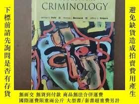 二手書博民逛書店Theoretical罕見CriminologyY269331 late George B.; Bernard