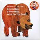【麥克書店】BROWN BEAR BRO...