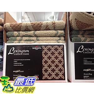 [COSCO代購] MOHAWK LEXINGTON ACNT RUG 美國製防滑長型地毯 尺寸:76*116公分 _C967718