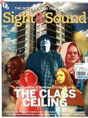 Sight & Sound 10月號/2018