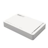 [富廉網] TOTOLINK S808  8埠家用乙太網路交換器