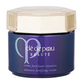 Cle de Peau Beaute 鉑鑽夜間修護乳霜 1.7oz, 50ml
