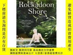 二手書博民逛書店Rockadoon罕見Shore-羅卡東海岸Y465786 Rory Gleeson John Murray