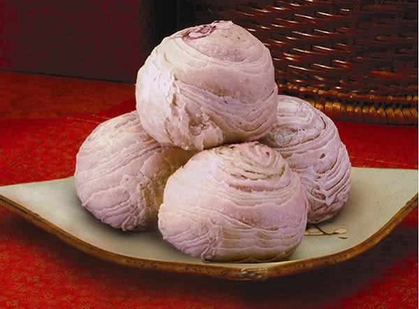 【九個太陽】經典芋頭酥9入盒裝/奶素 含運價485元