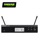 SHURE BLX4R 單頻道無線機架安裝接收機-原廠公司貨