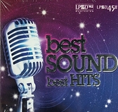 【停看聽音響唱片】【CD】VA:Best Sound Best Hits (LPCD45 II)