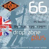 小叮噹的店 英國ROTOSOUND RS66LH+ (85-173) 電貝斯弦 不銹鋼 旋弦公司貨