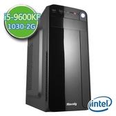 技嘉Z390平台【EP9I5Z39U04】i5六核 GT1030-2G獨顯 2TB效能電腦