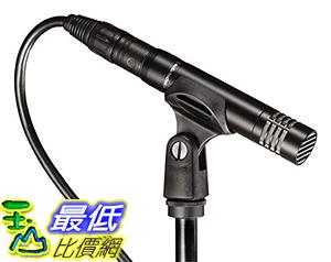 [8美國直購] Audio Technica AT2021 Cardioid Small Diaphragm Condenser Microphone