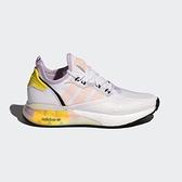 Adidas Zx 2k Boost W [FY3028] 女鞋 運動 休閒 慢跑 經典 透氣 潮流 穿搭 愛迪達 白